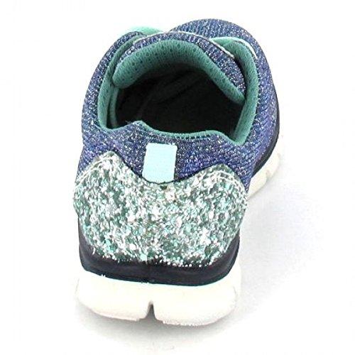 Primigi Sneaker , Farbe: blau/metallic