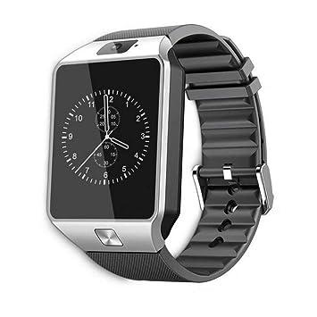 DZ09 smartwatch, Bluetooth Watch Phone, Pantalla táctil ...