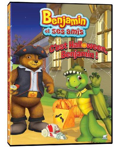 Benjamin Et Ses Amis: Cest Halloween Ben