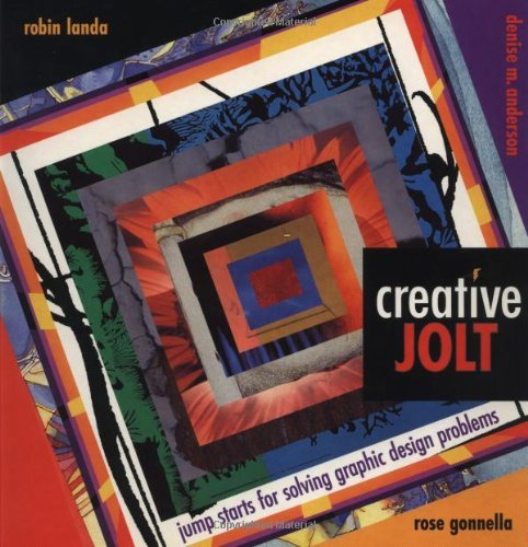 Creative Jolt by Denise M. Anderson (2001-03-01)