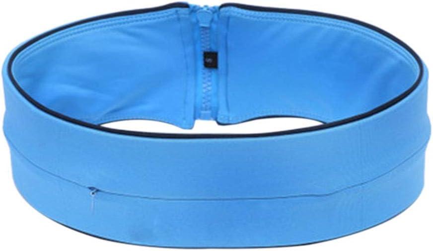 Waist Exercise Fitness /& Running Belt Bag Flip Style Pouch For Mobile Cash Keys