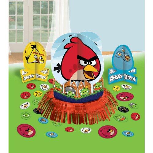 Angry Birds Centerpiece Kit Pc