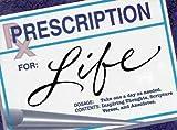 Prescription for Life, Joe Lacy, 0310973759
