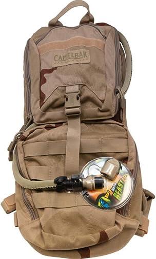 Camelbak Ambush - 100 oz 3.0L Desert Camo NSN 8465015173143