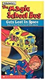 The Magic School Bus Gets Lost in Space [VHS]