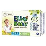 Bio Baby Pañales, Talla XX Grande/6, 136 Pañales