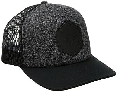 Fox Men's Confeshion Snapback Hat by Fox Young Men's