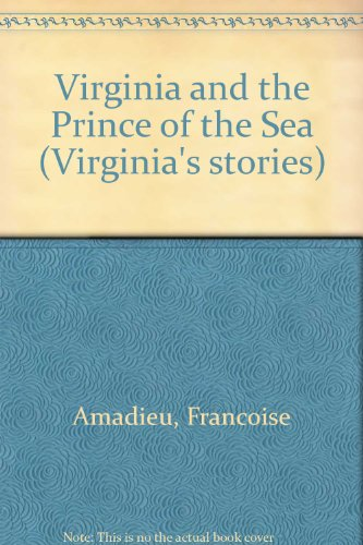 Virginia and the Prince of the Sea