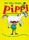 Image of Do You Know Pippi Longstocking?