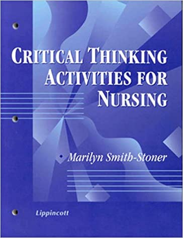 Critical Thinking In Nursing   Buy or Sell Books in Edmonton     PPT     The Nursing Process  Critical Thinking PowerPoint presentation   free  to view   id      b  ZDQ M