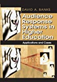 img - for Audience Response Systems in Higher Education: Applications and Cases book / textbook / text book