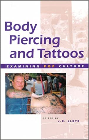 Ebook pour iit jee téléchargement gratuitExamining Pop Culture - Body Piercing and Tattoos (hardcover edition) PDF 0737710608