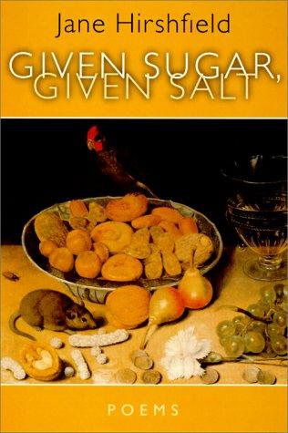 Download Given Sugar, Given Salt pdf