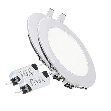 10 x Sparpaket E27 12 Watt matt LED Leuchtmittel Lampe A60 1055 Lumen Glühbirne