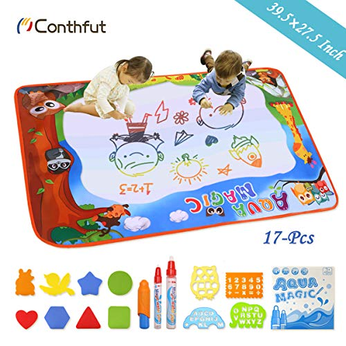Doodle Drawing Conthfut Educational Toddlers product image