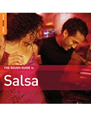 Rough Guide to Salsa (Second Edition) / Various