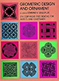 Geometric Design and Ornament, Edmund V. Gillon, 0486225267