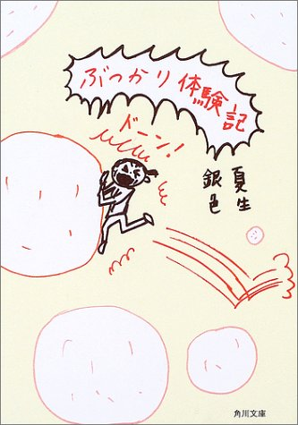 ぶつかり体験記 (角川文庫)