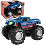 "Toy State Road Rippers Light and Sound 10"" Monster Truck: Bigfoot"