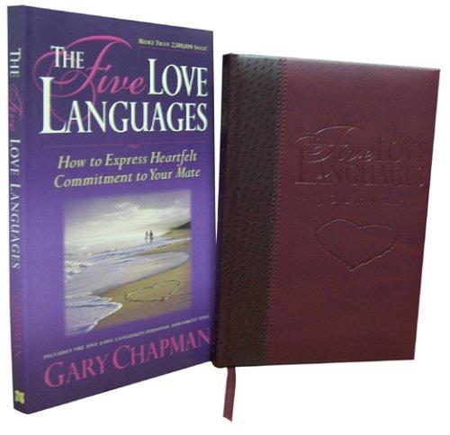 5 love languages audio download