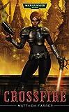 img - for Cross Fire (Warhammer 40,000 Novels) book / textbook / text book
