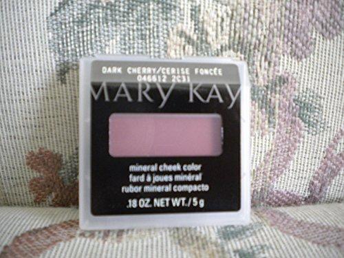 Mary Kay Mineral Cheek Color ~ Dark - Blush Cherry