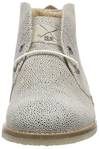 Hub Buckie Ds - Zapatos de cordones derby Mujer Varios Colores - Mehrfarbig (ecru/naturel 044)