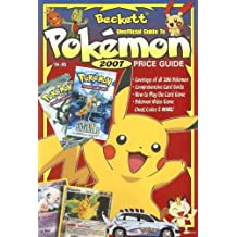 Beckett's Unofficial Guide to Pokemon