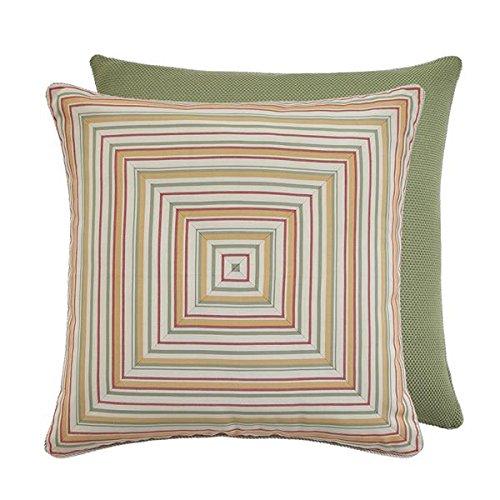 Croscill Pina Colada Bay Breeze European Pillow Sham, 26