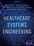 img - for Healthcare Systems Engineering book / textbook / text book