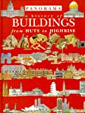 History of Buildings From Hut to Highrise (Panorama)
