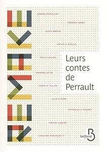 Leurs contes de Perrault par Aribit