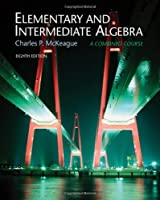 Elementary and Intermediate Algebra, 3rd Edition Front Cover