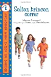 Saltar, Brincar, Correr, Marcia Leonard, 0822577992