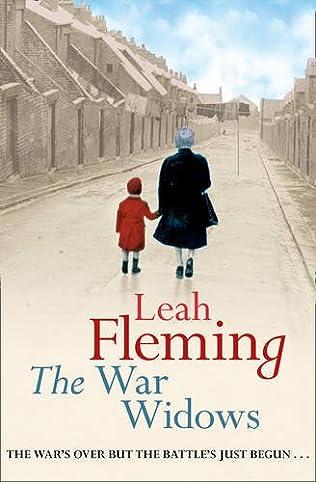 book cover of The War Widows