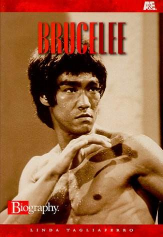 Download Bruce Lee: By Linda Tagliaferro (Biography (A & E)) pdf