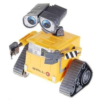 Wall.E Disney/Pixar figura Wall.E robot mecánico