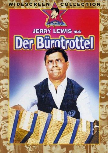 Der Bürotrottel Film