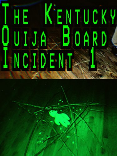 - Kentucky Ouija board incident 1