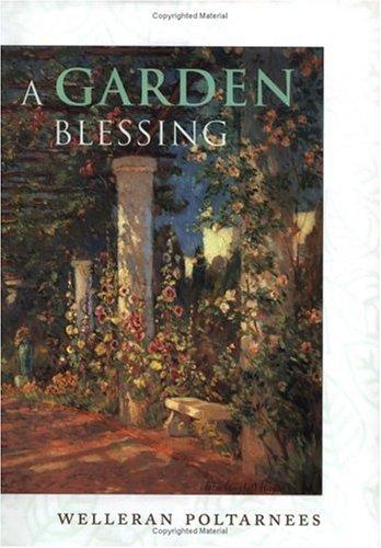 A Garden Blessing Blessings Garden