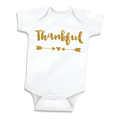 26c59612c Thanksgiving Outfit Baby Girls, My First Thanksgiving Baby Clothes ...