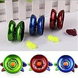 ThanaphatShop Baby Children YOYO Ball Toys String Trick Play...