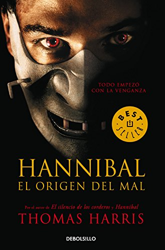 Hannibal, el origen del mal (BEST SELLER, Band 26200)