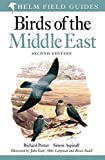 Birds of the Middle East (Helm Field Guides)