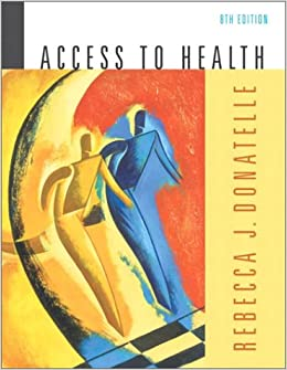 Access to Health, Eighth Edition