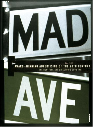 Image of Mad Ave