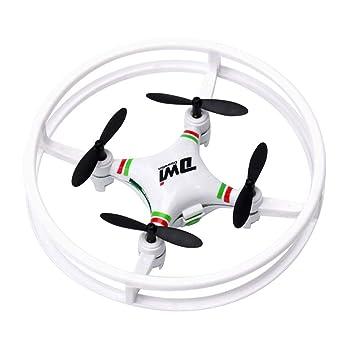 JOSE9A® Mini Drone RC Nano Drones Mando a Distancia Helicóptero ...