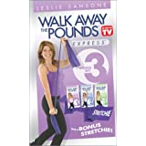 Walk Away the Pounds Express W/Stretchie