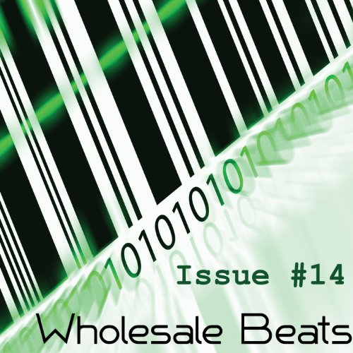Wholesale Beats Vol 14 (Wholesale Beats)
