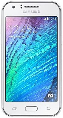 Samsung Galaxy J1 - Smartphone libre Android (pantalla 4.3 ...